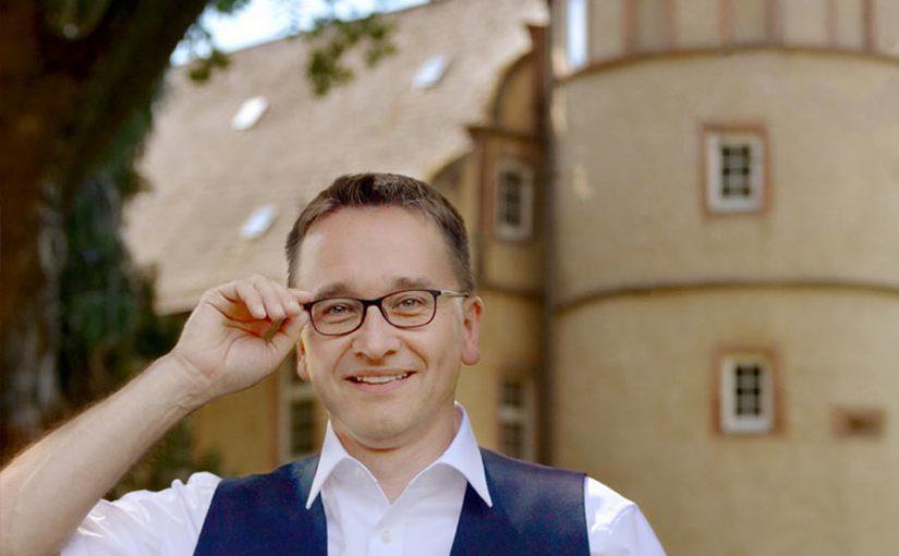 Schlossgespräch Jürgen Spielmann Birstein