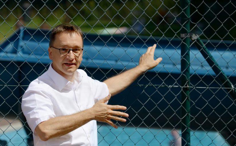 Freizeitbad Jürgen Spielmann Birstein